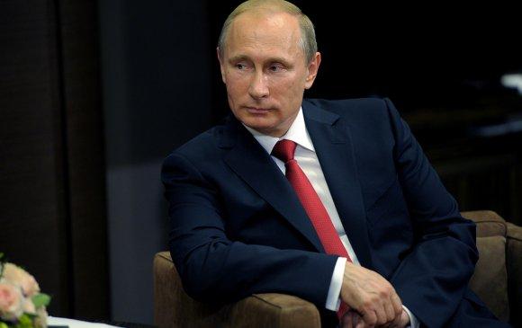 Владимир Путин: «Аугаа Ялалтын 75 жилийн ой: түүх болон ирээдүйнхээ өмнө хүлээх хамтын хариуцлага»