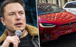 Тесла бүрэн автомат жолоодлоготой автомашин бүтээхэд ойртжээ