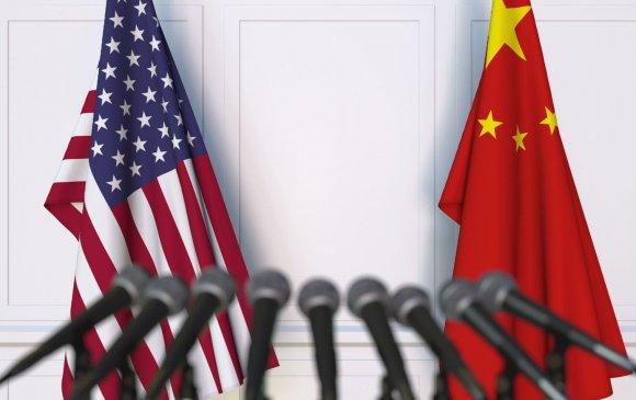 Хятадын хэвлэлд дарамт үзүүлж буй Вашингтонд Бээжин хариу барив