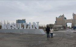Казахстан: Covid-19-өөс аюултай өвчин дэгдсэн гэдэг нь худлаа