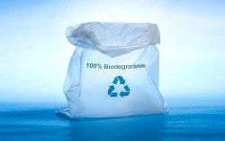 Япон: Далайн усанд уусах чадвартай гялгар уут бүтээжээ