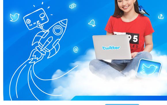 Twitter-ийгашиглан сурталчилгаа хийх хялбар 5 алхам