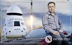 Илон Маск дэлхийн 4 дэх баян хүн боллоо