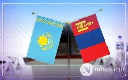 Казахстаны засгийн газраас монгол иргэдэд талархал илэрхийлжээ