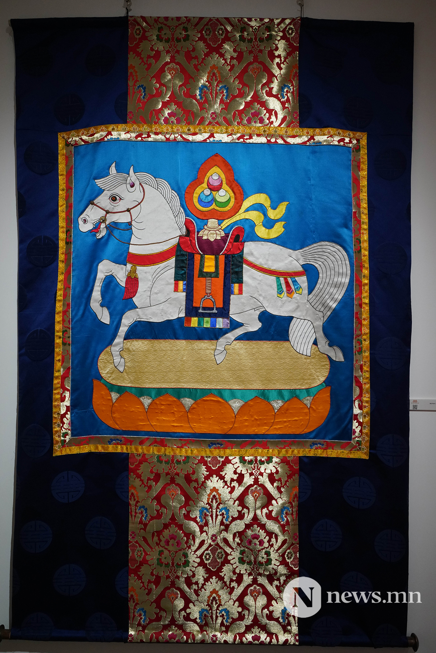Монгол арт галерей (21)