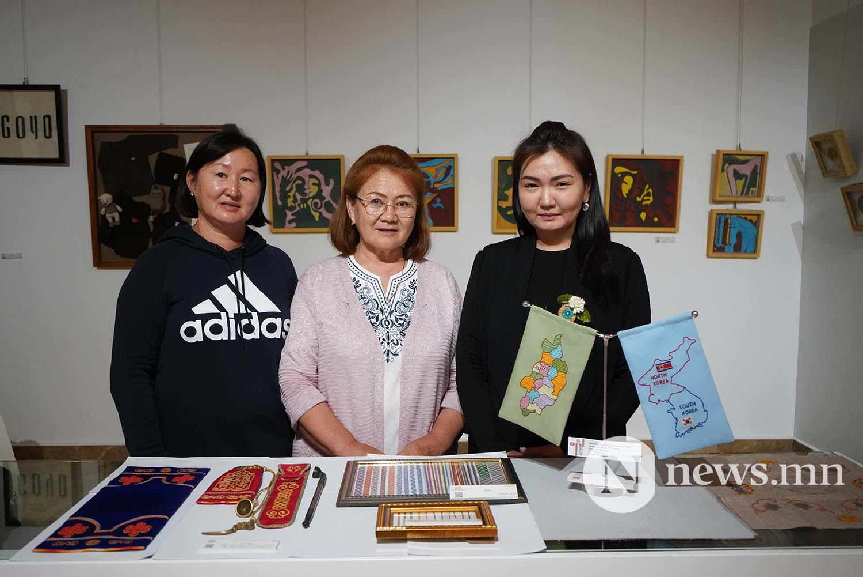 Монгол арт галерей (30)