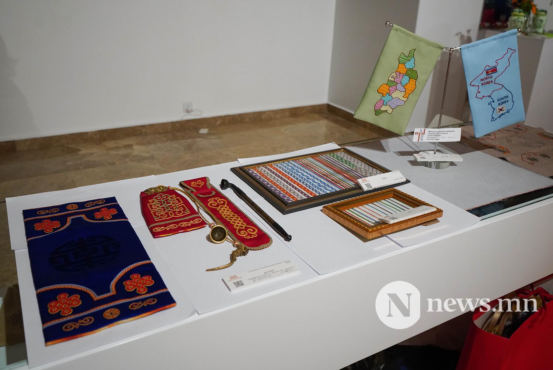 Монгол арт галерей (31)