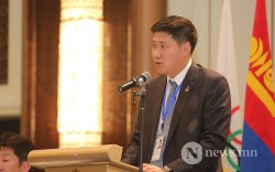 Б.Баттүшиг: Монголын олимпийн багийг би ахална