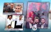 Нэг гэр бүлийн гурван гал сөнөөгч Бейрутын эмгэнэлт явдлаас хойш сураггүй байна