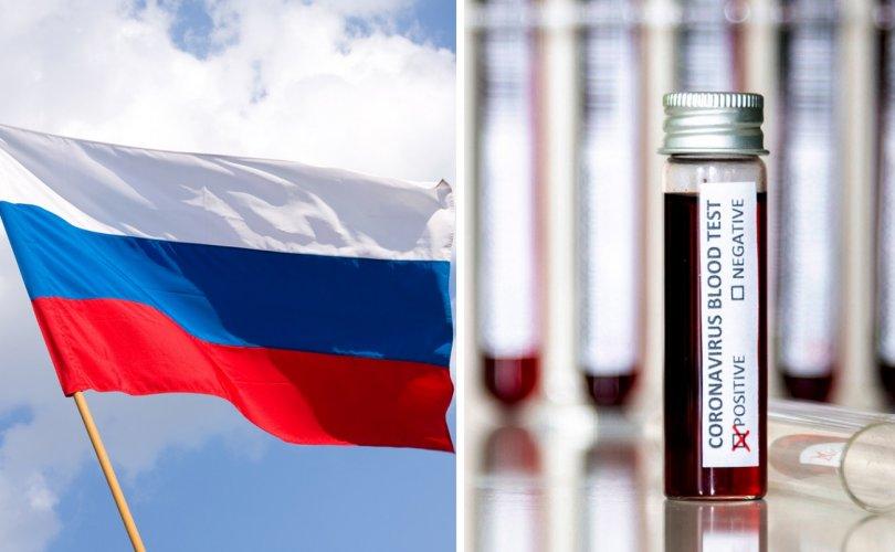 Оросын 12 бүс нутаг COVID-19-ийн тархалт өндөртэй байна