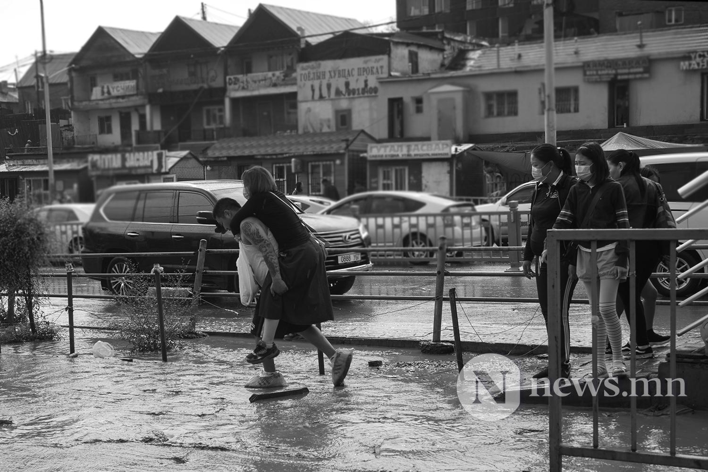 Улаанбаатар фото (2)