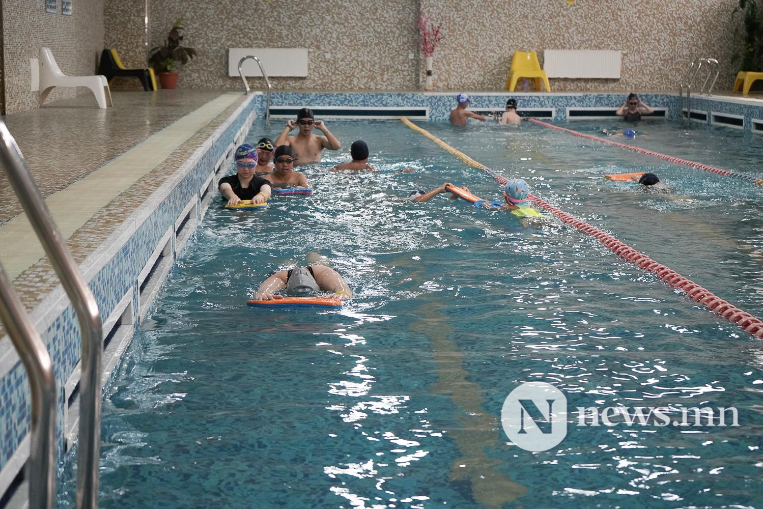 Усан спорт сургалтын төвүүд (2 of 20)