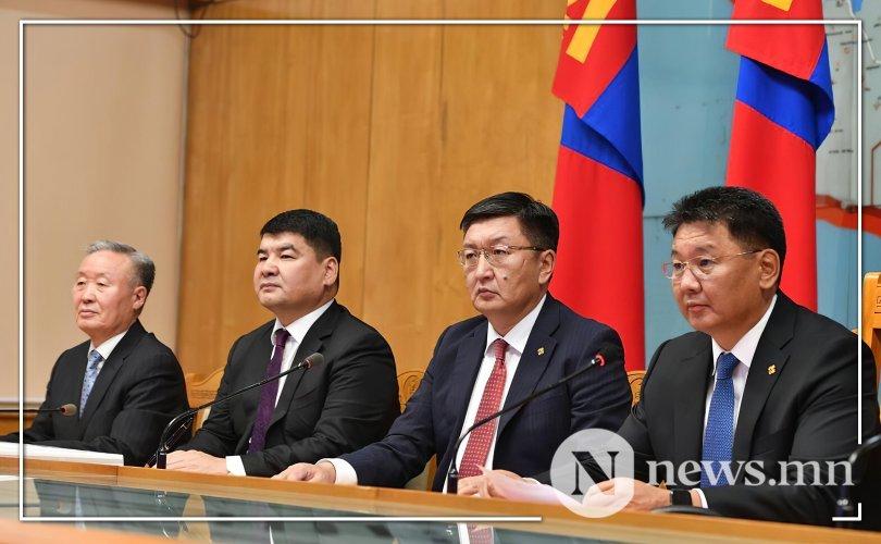 Хийн хоолой барих төслийн ТЭЗҮ-ийг боловсруулах Монгол, Оросын хамтарсан тусгай зориулалтын компанийг байгууллаа
