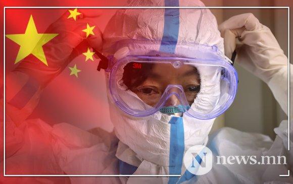 Хятад улс долдугаар сараас эмч, гаалийн ажилтнуудаа вакцинжуулжээ