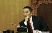 АТГ-ын даргыг Ерөнхий сайд санал болгох хуульд Ерөнхийлөгч хориг тавилаа