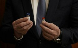ОХУ Covid19-ийн вакцины үйлчлэлийг аппликэйшнээр хянана