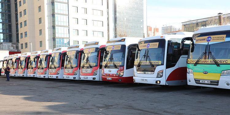 А.Амбасэлмаа: Автобусны жолоочийн онош батлагдсан