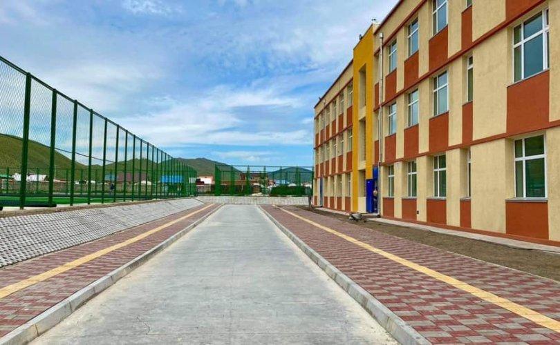 Улсын хэмжээнд нийт 122 сургууль, 112 цэцэрлэг шинээр барьж байна