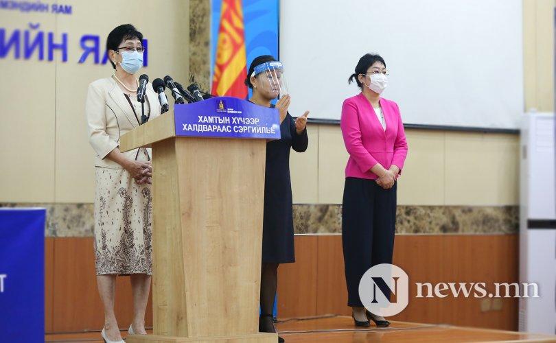 ЭМЯ: ХӨСҮТ-д эмчлүүлж буй 6 хүний бие хүндэвтэр байна