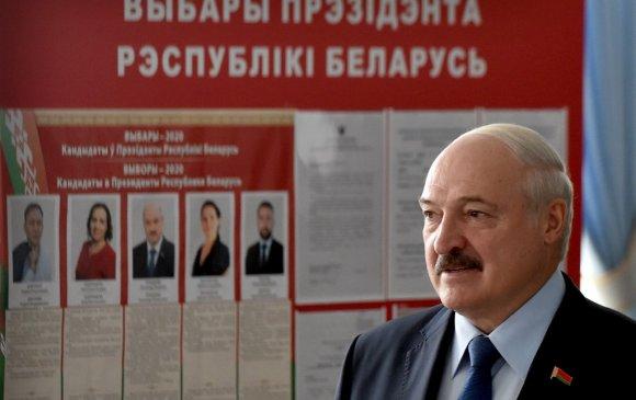 Беларусь: Лукашенког эсэргүүцэн жагсч байна