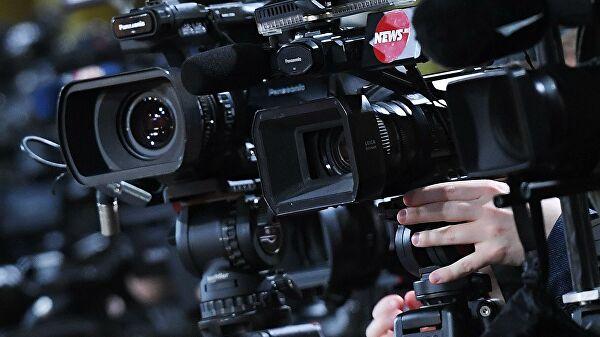 Беларус гадаадын 10 сэтгүүлчийн эрхийг хасав
