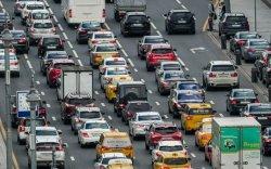 Тээврийн татварыг цуцлах саналыг Төрийн Думад өргөн барьжээ