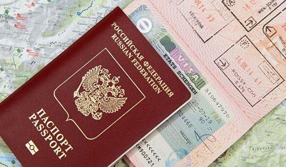 Оросын сэтгүүлчдийн паспортыг Беларус санаатай гэмтээжээ