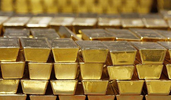 Алтны ханш өсч буй нь Орост ашигтай тусч байна