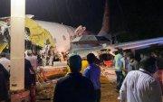 Энэтхэгийн 190 хүнтэй чартер нислэг осолджээ