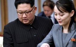 Ким Жон Ун зарим эрх мэдлээ дүүдээ шилжүүлжээ