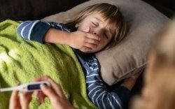 Их Британи: Хүүхдүүд халдвар авах эрсдэл маш бага байна