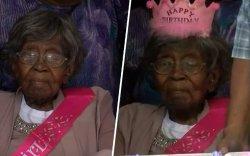 АНУ-ын хамгийн өндөр настай хүн 116 насны төрсөн өдрөө тэмдэглэв