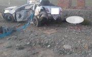 ТЦА: Баян-Өлгий аймагт ноцтой ослын улмаас хоёр хүүхэд нас баржээ