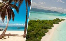 Инстаграмд эрэлттэй хамгийн алдартай 10 далайн эрэг