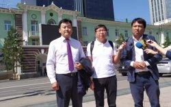 ХҮН: Хотын даргад П.Наранбаярыг дэвшүүлнэ