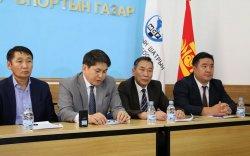 Дэлхийн шатрын олимпиадад Монголын баг тэргүүн хэсэгт тоглоно