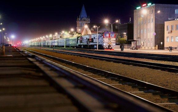 УБТЗ урд чиглэлд аялах галт тэргээ нэмж, хуучин цагийн хуваариар аялуулна