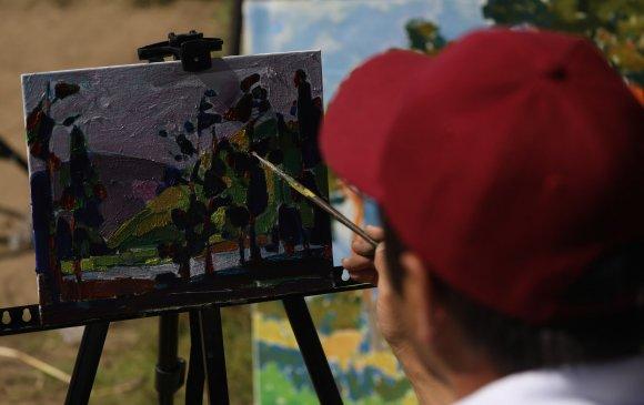"""""""Монгол арт"""" галерей 10 хоногийн судалбар аялал зохион байгуулав"""