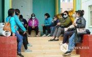 Нийслэлийн 129 дүгээр цэцэрлэгийн багш нар өлсгөлөн зарлана