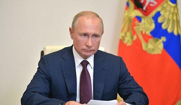 Оросуудын 56% нь Путинд итгэж байна