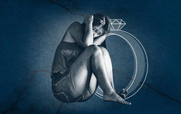 БНСУ дахь гадаад эмэгтэйчүүд, мөрөөдлийн гэрлэлт, хүчирхийлэл