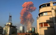 Ливанд хүчтэй дэлбэрэлт болж 70 хүн амь үрэгдэж, 4000 хүн шархдав