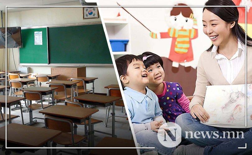 265 цэцэрлэгийн багш, туслахын орон тоог нэмжээ