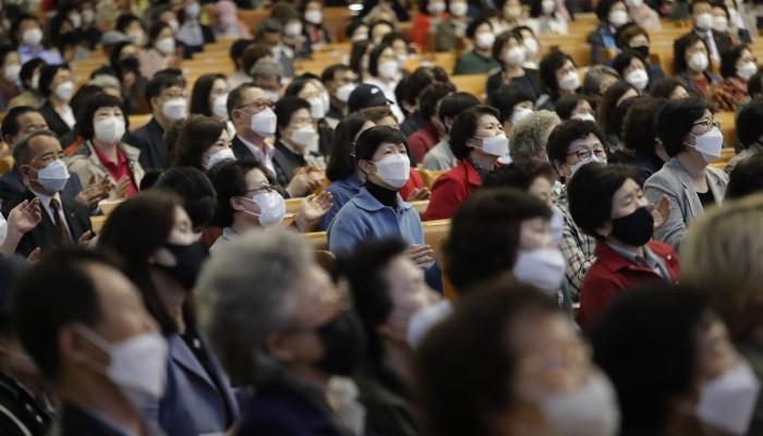 БНСУ-д Христийн сүмүүдтэй холбоотой халдвар эрс нэмэгдэж байна