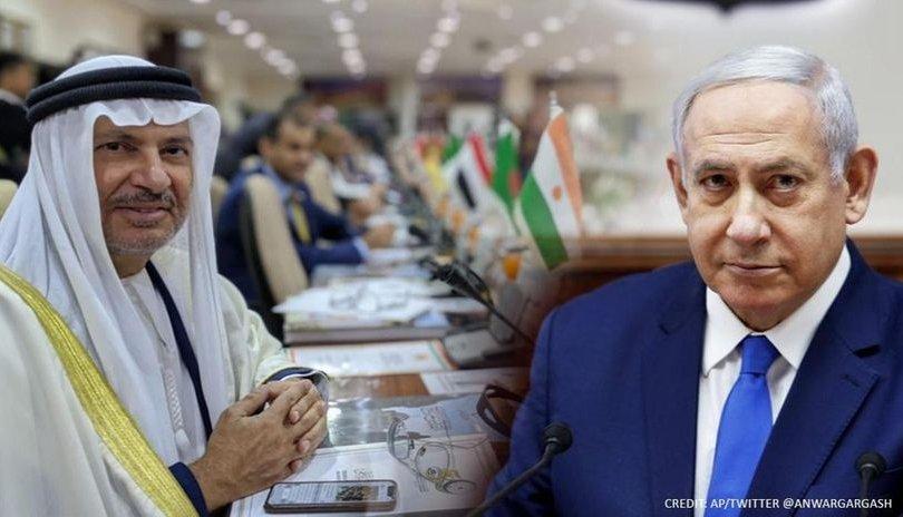 Израил, АНЭУ: Дипломат харилцаа тогтоохоор боллоо