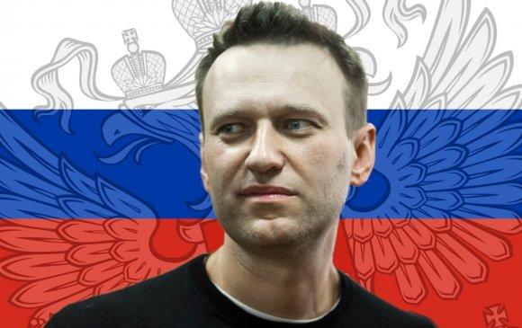 Алексей Навальныйг хордуулсан байж болзошгүй
