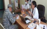 Эрүүл мэндийн байгууллагуудад төлөвлөгөөт хяналт, шалгалтыг зохион байгууллаа