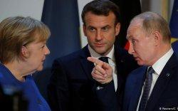 Путин Беларусийн хэрэгт оролцохгүй байхыг анхааруулав