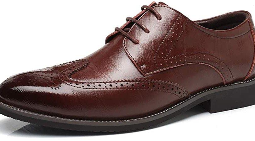"""Амазон сайт арьсан гутлын өнгийг """"нигер бор"""" гэжээ"""