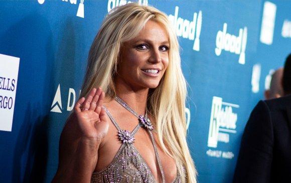 Бритни Спирс асран хамгаалагчдаа 1.2 сая доллар зарцуулжээ